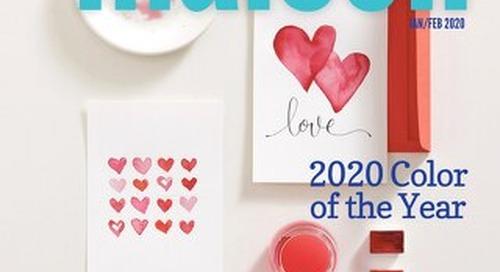 Kathryn Lerner New Year 2020
