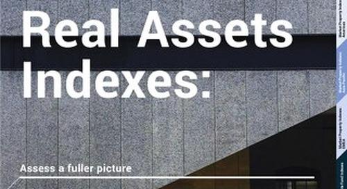 MSCI Real Estate Indexes Brochure
