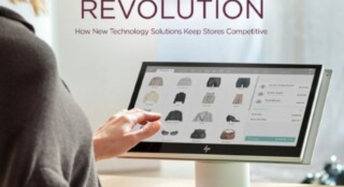 HP The Retail Revolution
