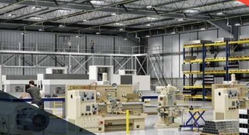 Lithonia Lighting® Industrial Portfolio
