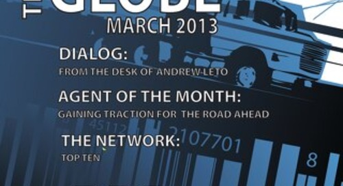 2013 March GLOBE