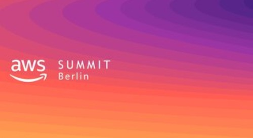 Leveraging AWS Marketplace: Sell your application the way customers want to buy (AWS Summit Berlin 2019)