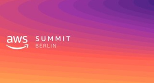 Think You Are Ready For Microservices (AWS Summit Berlin 2019)