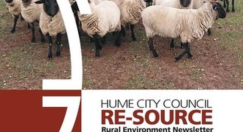 Resource Newsletter - Summer 2019-2020