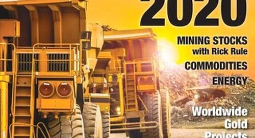 Resource World - Dec-Jan 2020- Vol 18 Issue 1