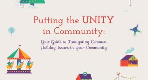 Your Guide to Navigating Common Holiday Issues in Your Community