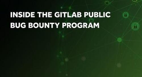 Inside the GitLab Public Bug Bounty Program