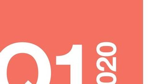 ManpowerGroup Employment Outlook Q1 2020