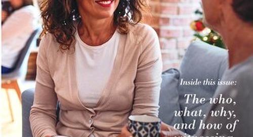 Witnessing | Lutheran Life Magazine