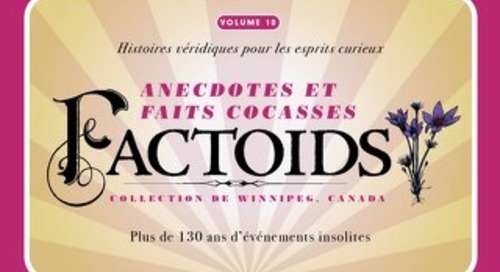 Winnipeg Factoids - French