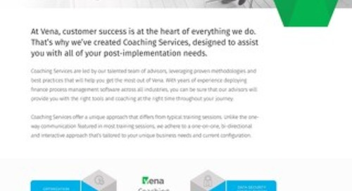 Datasheet - Coaching Services Plus