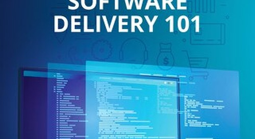 Continuous Software Delivery 101