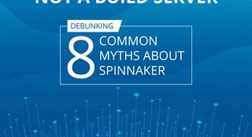 Spinnaker Is (Still) Not a Build Server, and Other Misconceptions