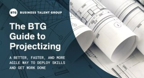 BTG Guide to Projectizing