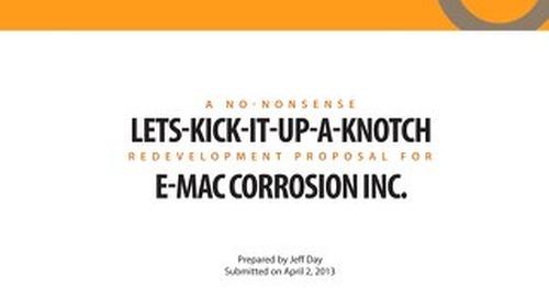 E-Mac Redevelopment Proposal