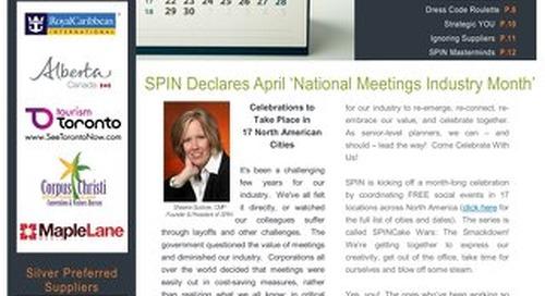 SPINews April 2013