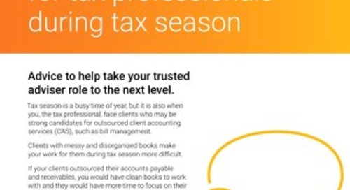 CPA.com - A New Opportunity for Tax Professionals During Tax Season