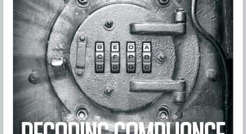 Decoding Compliance