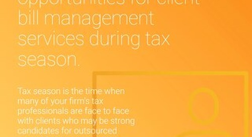 Uncovering advisory clients through your tax professionals