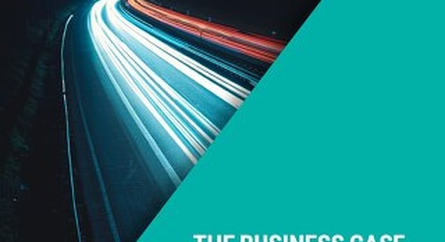 The Business Case for Full System Simulation
