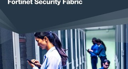 Protecting Communications Service Providers with the Fortinet Security Fabric