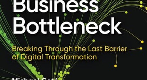 The Business Bottleneck