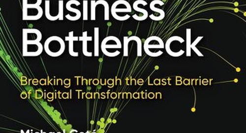 The Business Bottleneck