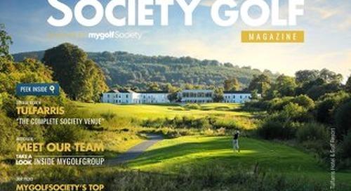 Society Digital Magazine Issue 3 FINAL
