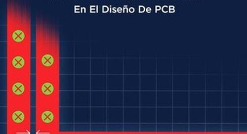 Implementación De Reglas De Clearance Para Una Misma Net Para Una Mayor Flexibilidad En El Diseño De PCB