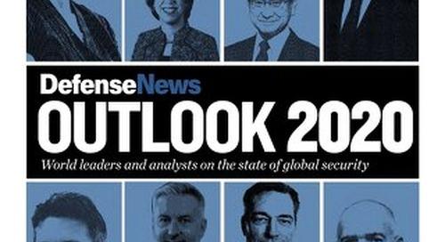 DefenseNews Outlook 2020