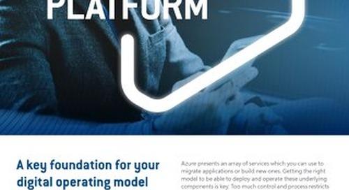 NS:GO - Platform - Flyer