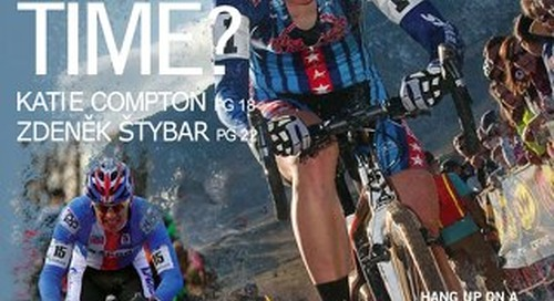 Cyclocross Magazine Issue 8 - Digital Version