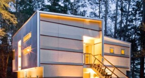 STUDIO 9 Architecture