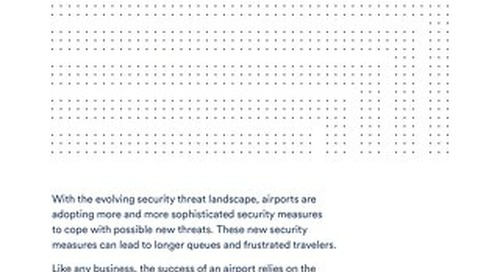 Security Center Passenger Analytics Brochure