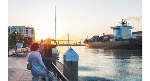 2020 Savannah Economic Trends