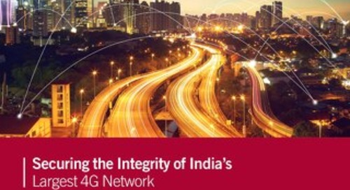WQ India - Dhananjay Group & Southco: Securing the Integrity of India's Largest 4G Network