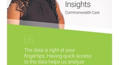 Performance Insights: Customer Testimonial