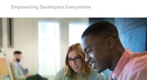 SKY Developer: Empowering Developers Everywhere