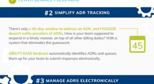 3 ADR Workflow Strategies That Save Time and Money