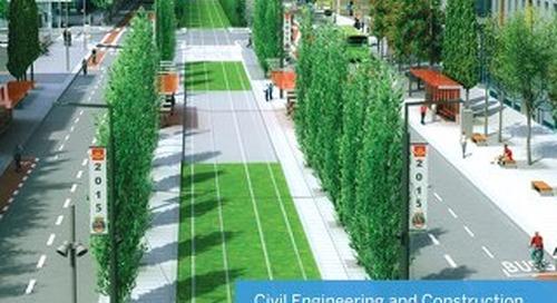 Trimble Civil Engineering Solutions Brochure - English
