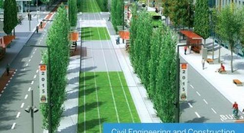 Trimble Civil Construction Solutions Brochure - Spanish