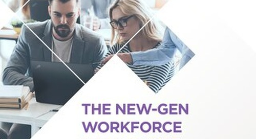 Lenovo - The New-Gen Workforce Needs More