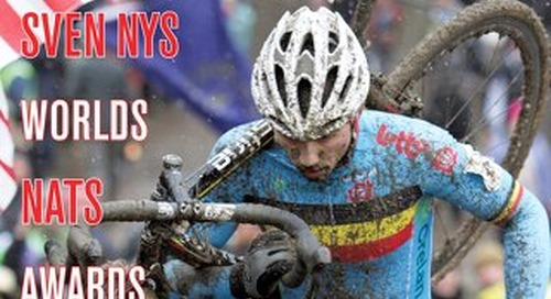 Issue 20 - Cyclocross Magazine