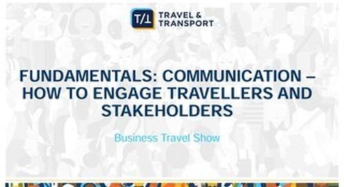 Presentation Slides: Communication Fundamentals