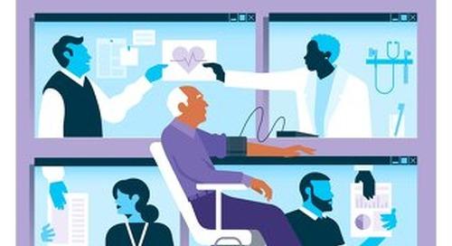 Future of Healthcare 2020