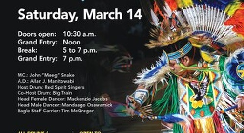 Pow Wow Booklet 2020