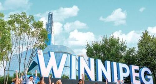 2020 Winnipeg Tour Connection Planner