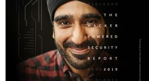The Hacker-Powered Security Report 2019: Retail and Ecommerce