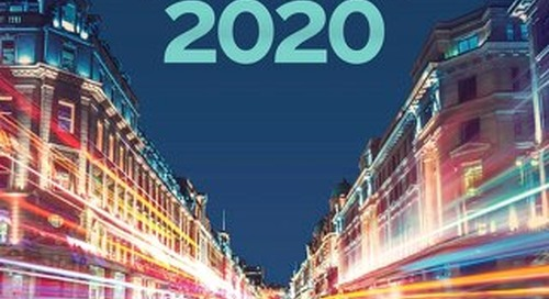 2020 Immigration Trends Report