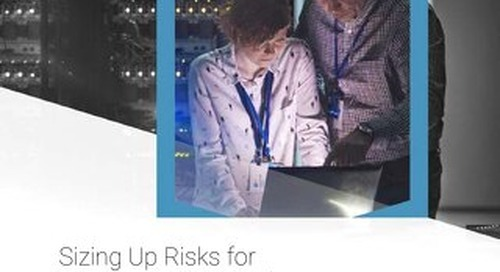 Sizing Up Risks for Third Parties and Vendors